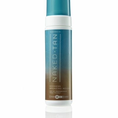 Naked Tan Goddess Bronzing Mousse