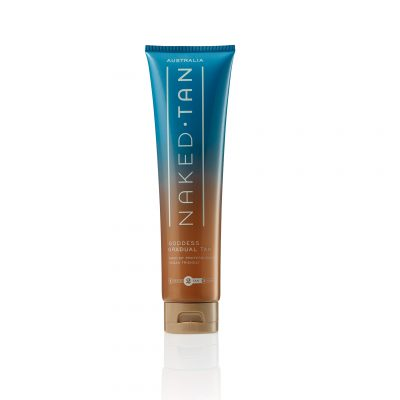 Naked Tan Goddess Gradual Tan