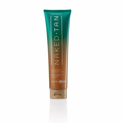 Naked Tan Goddess Instant Tan
