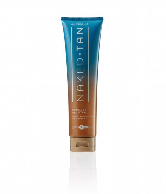 Naked Tan