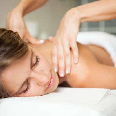 Untie the Knot's Massage 1 hour $100