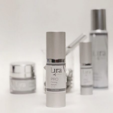 Lira Clinical Pro Firming Serum with PSC