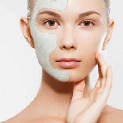 Clarify Stay @ Home Skin Kits
