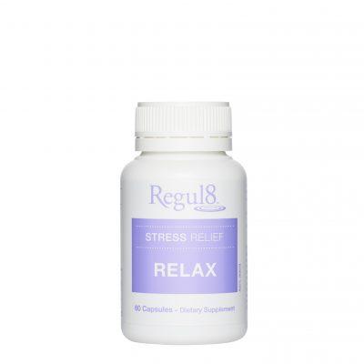 Regul 8 Stress Relax