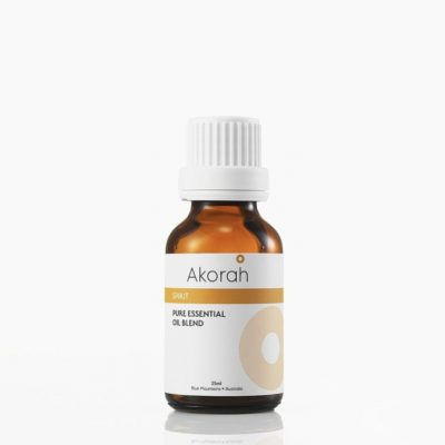 Akorah Pure Essential Oil Blend - Spirit