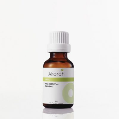 Akorah Pure Essential Oil Blend - Thrive